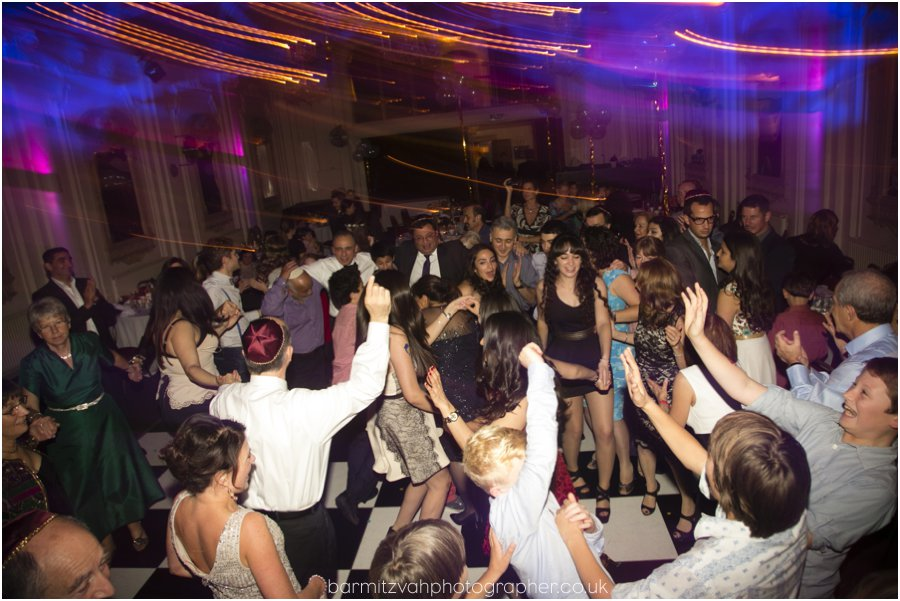 Bar Mitzvah & Bat Mitzvah Photography in North London